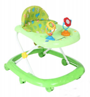 Ходунки Kids-glory FL-616E GREEN
