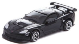������� ������������� RMZ City �1:64 JUNIOR Chevrolet Corvette C6.R, 344005S. �60703