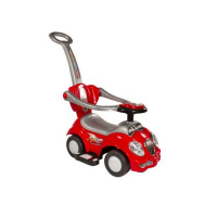 Каталка Ningbo Prince Toys Cute Car Red 558W