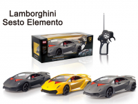 Машина на р/у DX 1:18 LamborghiniMurcielago LP670-4 SV DX111809