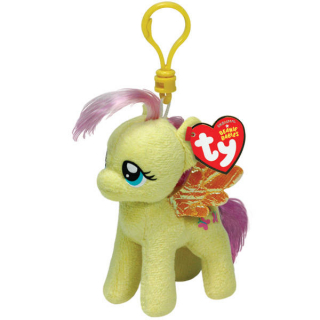 ������ ������� TY My Little Pony. ���� Fluttershy �� ������, 15,24�� 41102