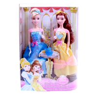 ������� ����� DISNEY Princess. ����������� �������� � 2-�� ������� �������� � ����� X9352