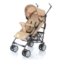 Коляска Baby Care InCity (Beige)