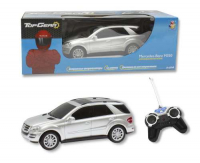 Машинка на р/у  Top Gear Mercedes Benz M350 1:24,  Т56686