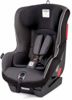 Автокресло Peg-Perego Viaggio Duo-Fix К (9-18 кг) Black (черный)