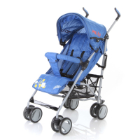 Коляска Baby Care InCity (Blue)