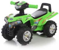 Каталка Baby Care Super ATV (зеленый)