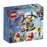 Конструктор LEGO SUPER HERO GIRLS Вертолёт Бамблби™ 41234