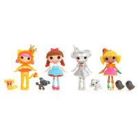Кукла Lalaloopsy Mini в асс-те 502296