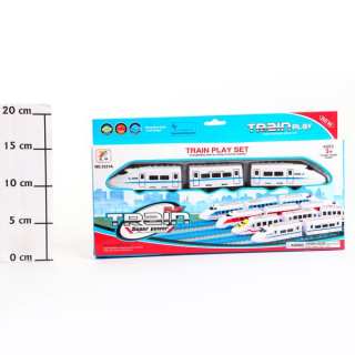 �������� ������ Shenzhen Train Play set 3331A/B �44628