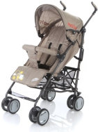 Коляска Baby Care InCity (Khaki)