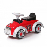 Каталка  Baby Care Speedster Красный (Red) 610