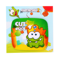Магнит Cut the Rope Ам Ням, СМ021