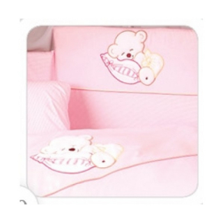 �������� � ��������  TUTTOLINA SLEEPING BEAR 3HD/52 �������