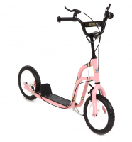 "������� 2-� ��������  Leader Kids EVO 12"", ������, �������� W-111 PINK"