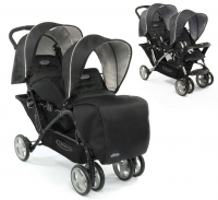 Коляска Graco  Stadium Duo Sport Luxe