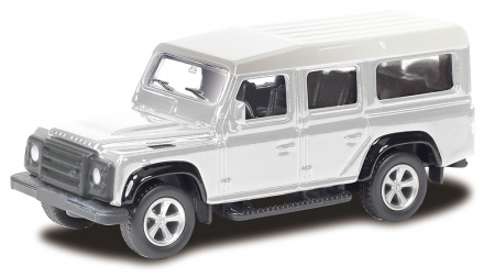 ������� ������������� RMZ City �1:64 Land Rover Defender , 344010 �49109