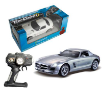 Машинка на р/у  Top Gear Mercedes Benz SLS 1:14,  Т56691