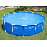 Бассейн INTEX (солнечный) 305см Easy Set& Frame Pools И29021