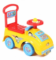 ������� ������� Kids Rider 1102 YELLOW