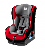 Автокресло Peg-Perego Автокресло Peg-Perego Viaggio SWITCHABLE (0-18 кг) Rouge (черн/сер/красн)