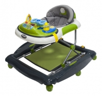 Ходунки Calida Baby Walker GREEN CD-W435RA