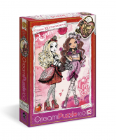 Пазл Origami Ever After High 160A. 661