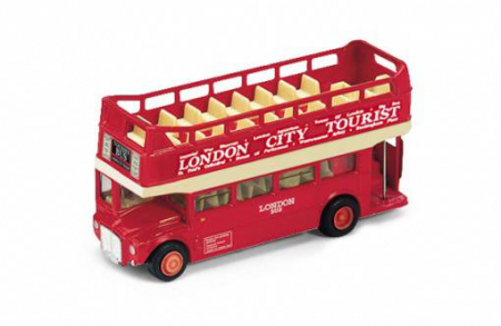 ������� ������������� Welly 1:34-39 London Bus, �������� 99930CW