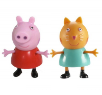 "Игровой набор Toy Options(Far East) PEPPA PIG. ""Пеппа и Кенди"" 28818"
