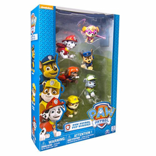 ����� ������� Toy Options(Far East) Paw Patrol  6�� 16620