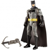 Фигурка Mattel BATMAN Crapnel Batman 15см, 202961/DJG28/DJG30