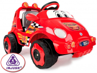 Электромобиль INJUSA RACING CAR 7101
