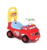 Каталка Leader Kids 3339 RED+YELLOW