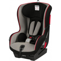 Автокресло Peg-Perego Viaggio Duo-Fix К Sport (сер+черн)