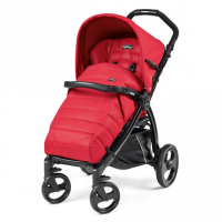 "������� Peg-Perego ""BOOK COMPLETO"" MOD RED (�����)"