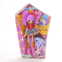 Кукла Lalaloopsy Girls Герлз Смешинка 530053