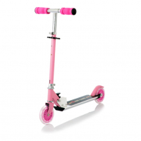 ������� Baby Care Scooter 2-� ������� ST-8140 Pink