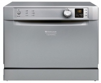 ���������� ������������� ������  Hotpoint-Ariston HCD 662 S