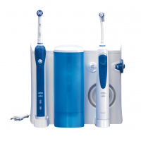 Зубная щетка Braun Oral-B Professional Care 8500 OxyJet Center OC 18.585 X