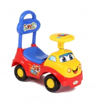 Каталка Leader Kids 5515 RED+YELLOW