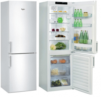 ������������  ����������� Whirlpool WBE 3325 NFW