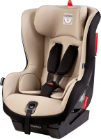 Автокресло Peg-Perego Viaggio Duo-Fix (9-18 кг) Sand (беж)