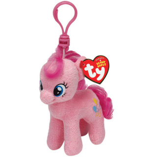 ������ ������� TY My Little Pony. ���� Pinkie Pie, 15,24 �� 41103