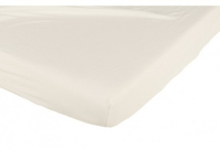 �������� ������� Candide ������, Ivory Bamboo Fitted sheet 130g/m² 60x120 (�������� �����) 693714