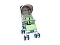 Коляска Baby Care Polo 107 Dark Green