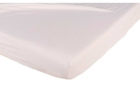 �������� ������� Candide ������, Light Pink Bamboo Fitted sheet 130g/m² 60x120 cm (�������) 690824