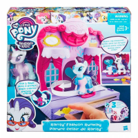 Бутик Рарити в Кантерлоте Hasbro My Little Pony B8811EU4