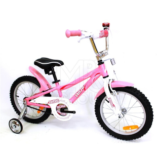 "��������� 2-� �������� RIDE 12"" LIGHT PINK (��.���.)"
