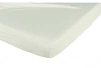 �������� ������� Candide ������, White Cotton Fitted sheet 130g/m² 60x120 cm, (�����) 693571