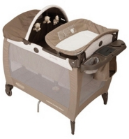 Манеж Graco Contour Electra Deluxe Bis for Bear